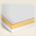 Eco-Friendly Memory Foam Mattress BSF-835G