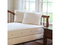 Naturepedic 2-in-1 Organic Cotton Ultra/Quilted Mattress