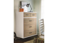 Catalina Drawer Chest - Light