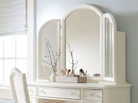Ivy Desk Vanity Mirror