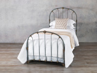 Taylor Iron Bed