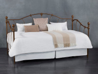 Woodley Iron Daybed