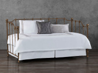 Hannah Iron Daybed