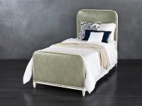 Baldwin Iron Bed