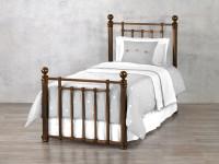 Hancock Iron Bed