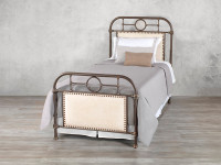 Rochester Iron Bed