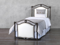 Wilson Iron Bed