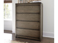 Skyline 4 Drawer Chest