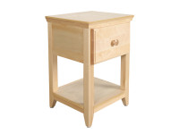 Bedroom Basics Nightstand