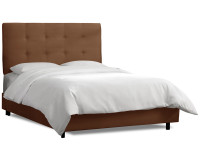 Russell Upholstered Bed