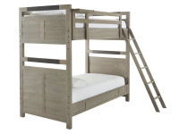 Key Biscayne Bunk Bed - Twin/Twin