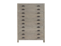 Key Biscayne 5 Drawer Chest