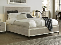 Catalina Storage Bed - King