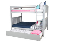 Bedroom Basics Bunk Bed Full/Full