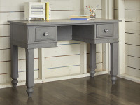 Lakeview Writing Desk - Grey
