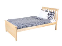 Bedroom Basics Bed, Twin
