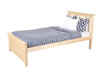 Bedroom Basics Bed, Twin