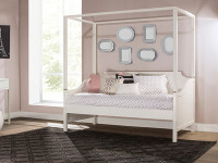 Gramercy Park Canopy Day Bed - Twin