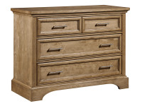 Dylan Single Dresser - Honey