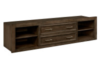Dylan Underbed Storage Unit - Tobacco