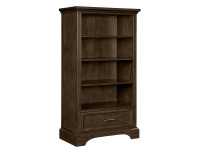 Dylan Bookcase - Tobacco