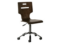 Dylan Desk Chair - Tobacco