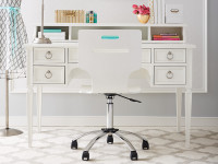 Juliette Desk - White