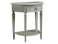 Juliette Bedside Table - Grey
