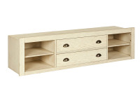 Union Square Underbed Storage Unit - French Vanilla