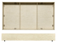 Union Square Trundle Bed Storage Drawer - French Vanilla