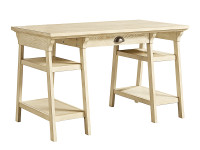 Union Square Desk - French Vanilla