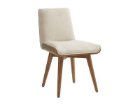 Union Square Modern Desk Chair - Amaretto
