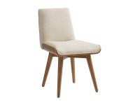 Union Square Modern Desk Chair - Amaretto