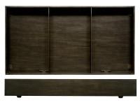 Elizabeth Trundle Bed Storage Drawer - Molasses
