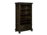 Elizabeth Bookcase - Molasses