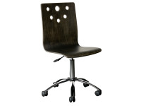 Elizabeth Desk Chair - Molasses