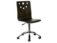 Elizabeth Desk Chair - Molasses