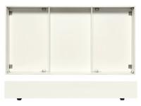 Elizabeth Trundle Bed Storage Drawer - White