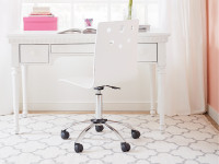 Elizabeth Desk - White