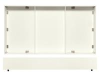 Sydney Trundle Bed Storage Drawer - White
