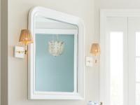 Sydney Mirror - White
