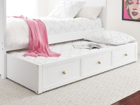 Tribecca Trundle/Storage Drawer