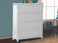Valley 2.0 Four Drawer Chest