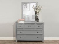 Valley 2.0 Dresser & Mirror