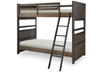 Sullivan County Bunk Bed, Twin/Twin