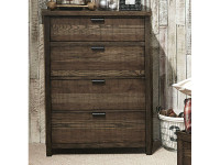 Sullivan County Drawer Chest