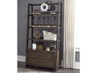 Bradley Bookcase