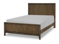 Bradley Panel Bed, Full