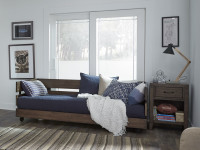 Bradley Daybed, Twin