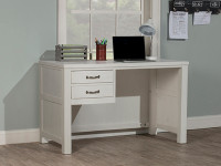 Seaview Desk - White